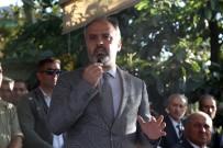 İŞADAMLARI - Bursa Zirvesinden Gölyazı Çıkarması