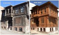 Büyükşehir Belediyesi Çorlu Doğanca Evi'ni Restore Etti
