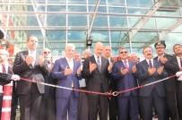 İÇIŞLERI BAKANLıĞı - Çankırı İl Emniyet Müdürlüğünün Yeni Binası Hizmete Açıldı