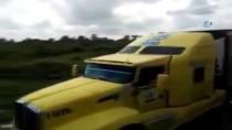 MEKSIKA - Ceset Dolu Treyler, Meksika'da Öfkeye Yol Açtı