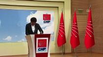 BEKIR PAKDEMIRLI - CHP'den 'Tarım' Uyarısı