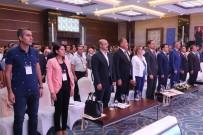 İÇIŞLERI BAKANLıĞı - DENGE'nin Bölgesel Tanıtım Toplantısı Gerçekleştirildi