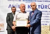 Denizli'de 'Ahilik Haftası' Kutlamaları Başladı