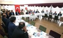 MOBİL UYGULAMA - 'Dijital Kent Amasya' Tanıtıldı
