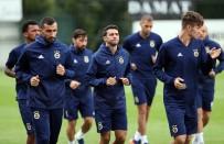KONYASPOR - Dinamo Zagreb Maçı Hazırlıkları Başladı