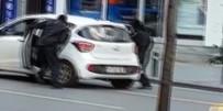 ERMENISTAN - Döviz Bürosu Soyguncularından 2'Si Yakalandı
