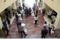 REKTÖR - Düzce Üniversitesi'nde 'Eğitim-Öğretim Sürecini İyileştirme Çalıştayı' Başladı