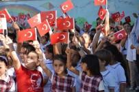 Edremit'te İlköğretim Haftası Coşkulu Bir Şekilde Kutlandı