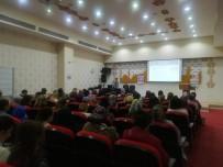 Elazığ'da 'Anne Sütü' Eğitimi