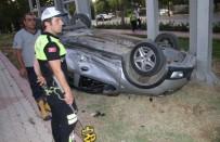 Elazığ'da Trafik Kazası Açıklaması2 Yaralı