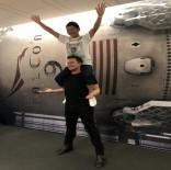 ONLINE - Elon Musk Ay'a Yolculuğa Hazırlanıyor
