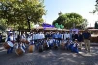 BASIN MENSUPLARI - Er Meydanının Yiğitleri Yuntdağı'nda Buluşacak