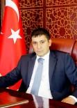 VATANDAŞLıK - Erciş Kaymakamı Nuri Mehmetbeyoğlu Görevine Başladı