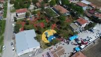 BEBEK - Ergene'de Park Sayısı 78'E Yükseldi