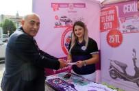 İŞADAMLARI - Erol Şahin'den Kdz Ereğli Belediye Spor'a Destek
