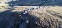 KOMANDO - Erzurum'da Kaybolan İki Çocuk Annesi Her Yerde Aranıyor