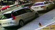 Eski Milletvekili Yeniçeri Otomobilin Çarpması Sonucu Yaralandı