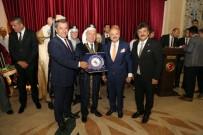 ESKİŞEHİR VALİSİ - ESO Üyelerine Ahilik Ödülü