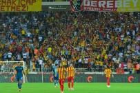Evkur Yeni Malatyaspor - Çaykur Rizespor Maçının Biletleri Satışta