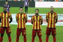 Evkur Yeni Malatyaspor'da Galibiyet Hasreti 3 Haftaya Çıktı