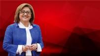 ALPER TAŞDELEN - Fatma Şahin En Başarılı Belediye Başkanı