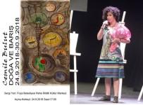 KOMPOZISYON - Foça'da 'Doğa Ve Barış' Adlı Resim Sergisi