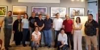 Fotoğraf Yarışmasının Ödülünü Çoşkun Aral'la Kapadokya'da Çıkarttılar