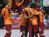 TÜRK TELEKOM - Galatasaray, L.Moskova ile karşılaşacak