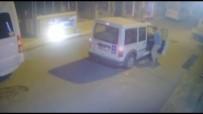 Gasp Ettiği Belediye Aracıyla Kaza Yapan Sarhoş Taksici Tutuklandı
