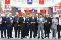 HÜSEYIN AKSOY - Gaziantep Kültürü Kocaeli'ye Taşındı