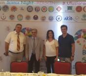 ÇOCUK ÜNİVERSİTESİ - Gaziantep Üniversitesi MERSCIN Projesi'nde