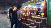 HÜSEYIN AKSOY - Gaziantep Yemekleri Ve Kültürü Kocaeli'de Tanıtılıyor
