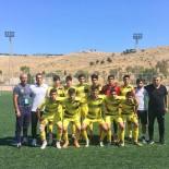 Gelişim Liglerinde Evkur Yeni Malatyaspor U15 Kategorisinde Galip