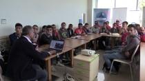 İSLAM İŞBİRLİĞİ TEŞKİLATI - Gençlik Kapasite Geliştirme Ve Medya Eğitim Kampı