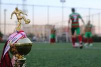 GÖRME ENGELLİ - Görme Engelli Futbolcular Bir İlki Başardı