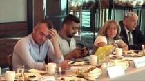 YıLBAŞı - 'GPD - Ortak Gelişim Kongresi' 9 Ekim'de Gerçekleşecek