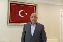 MAHMUT ARSLAN - HAK-İŞ Genel Başkanı Arslan Açıklaması 'Şehit Ve Gazilerimizi Rahmet Ve Minnetle Anıyoruz'
