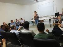 Hastane Personeline İşaret Dili Eğitimi