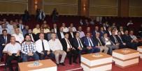 RıFAT HISARCıKLıOĞLU - Hicarcıklıoğlu'ndan Ekonomik Kriz Değerlendirmesi