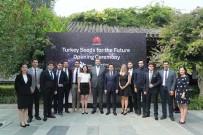 BOĞAZIÇI ÜNIVERSITESI - Huawei'den Küresel Sosyal Sorumluluk Projesi