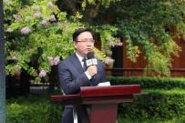 BOĞAZIÇI ÜNIVERSITESI - HUAWEI Geleceğin Tohumları Projesi Pekin'deki Açılış Seremonisi İle Başladı