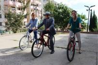GÜRÜLTÜ KİRLİLİĞİ - İl Müdürü Budak, Avrupa Hareketlilik Haftası'na Dikkat Çekti