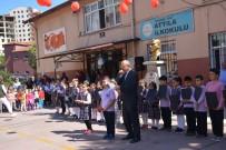 İlköğretim Haftası Programı Atilla İlkokulu'nda Kutlandı