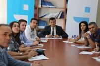 10 ARALıK - 'İŞ'te Ben CV Yarışması' Başvuruları Başladı