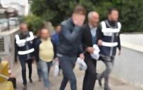 İSTANBUL EMNİYET MÜDÜRLÜĞÜ - İstanbul'da Dev FETÖ Operasyonu
