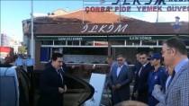 İznik Gölü'ne 500 Bin Sazan Yavrusu Bırakıldı