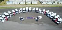 Jandarmadan Servis Şoförlerine Eğitim
