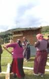 DOĞU KARADENIZ - Kaçak Yapıyı Yaylada Kadınlar Böyle Yıktı