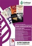 ZÜLFÜ LİVANELİ - Kadın Yazarlar Çankaya'da Buluşuyor