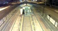 İBN-İ SİNA - Kart Dolum Merkezini Soymaya Çalışan Şahısları Kamera Görüntüleri Yakalattı
